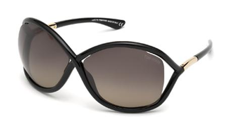 Lunettes de soleil WHITNEY Tom Ford